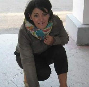 Andreea Patruica
